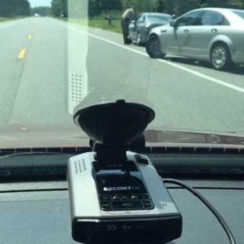 Best Radar Detectors 2020.Radar Detectors Details About V8 Black Anti Police 360